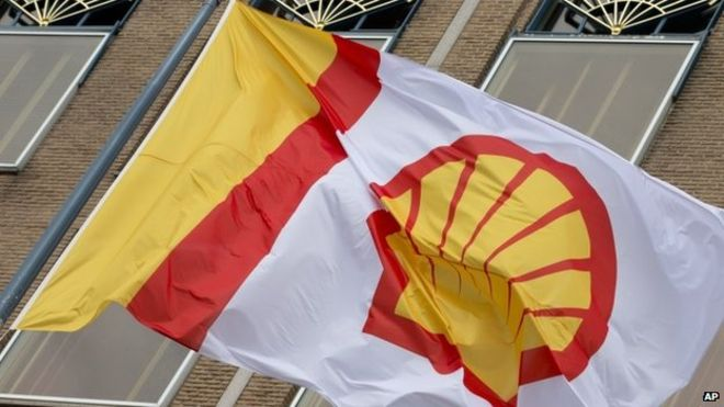 Royal Dutch Shell to Buy BG Group in £47bn Deal
