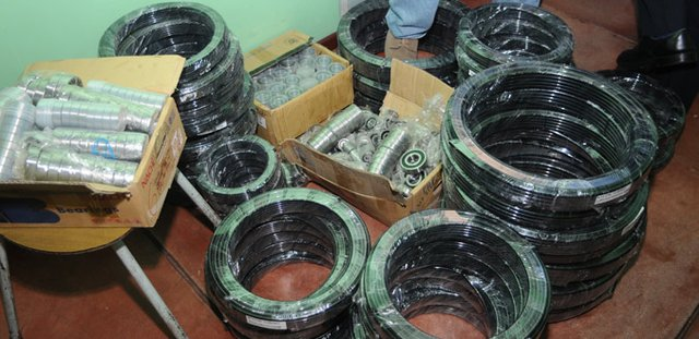 Auto Parts : Is Import Really Liberalized?