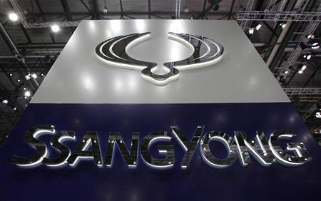 Carmaker Ssangyong Enters India, Aims To Make No. 2 Export Market