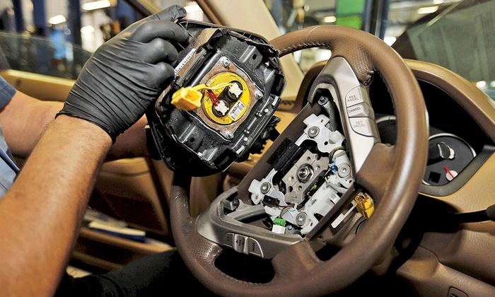 Takata Review Panel Flags Quality Control Problems
