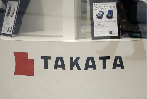 Takata CEO Called to Explain Air Bag Crisis to Japan's Industry Ministry - Sources