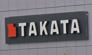 Nissan X-Trail Takata Inflator Rupture Causes Fire in Japan