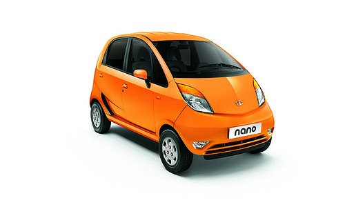 World's Cheapest Car Gets a Makeover