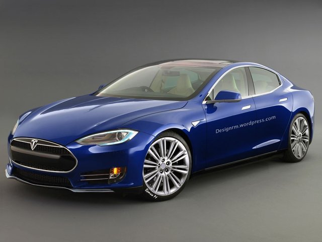 The Tesla Model III Coming with Auto Pilot
