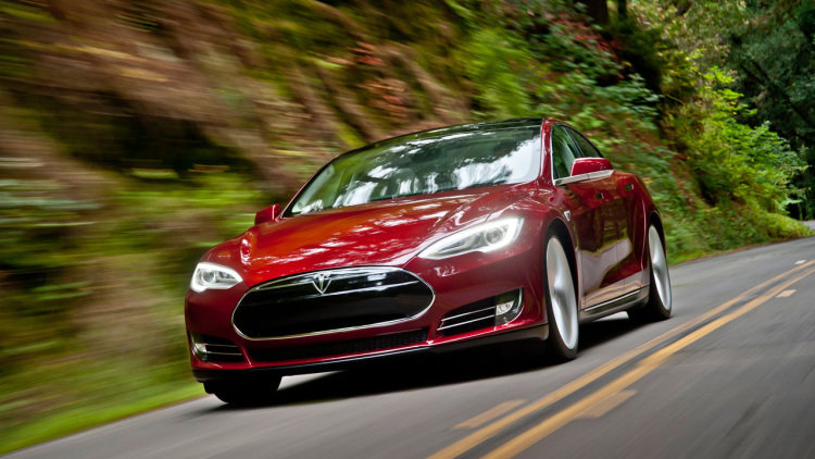 New, Lower-Cost Tesla Model S 60 Will Start at $66,000