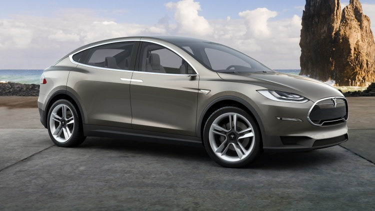 Tesla Model 3 Will Come in Sedan, CUV Versions