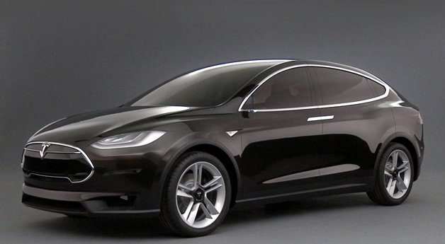 Tesla Model X to Outsell Model S, 'Devour' Premium SUV Market
