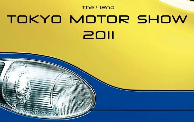 Autoblog Obsessively Covered the 2011 Tokyo Motor Show