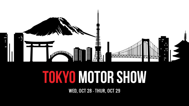 Tokyo Auto Show Hits and Misses