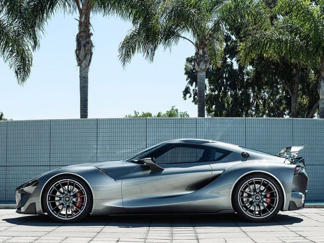 This Is Why the New Toyota Supra Just Became So Much Better