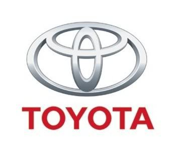 Seven Toyota cars were damaged at Chicago Auto Show