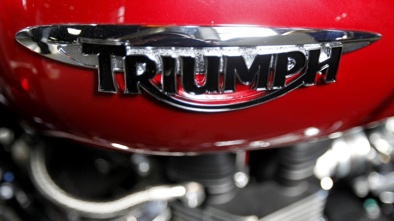 Triumph Motorcycles Fined $2.9 Million for NHTSA Violation