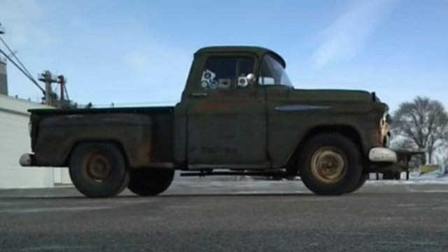 Man Spent $75 on a Truck That Lasted 38 Years