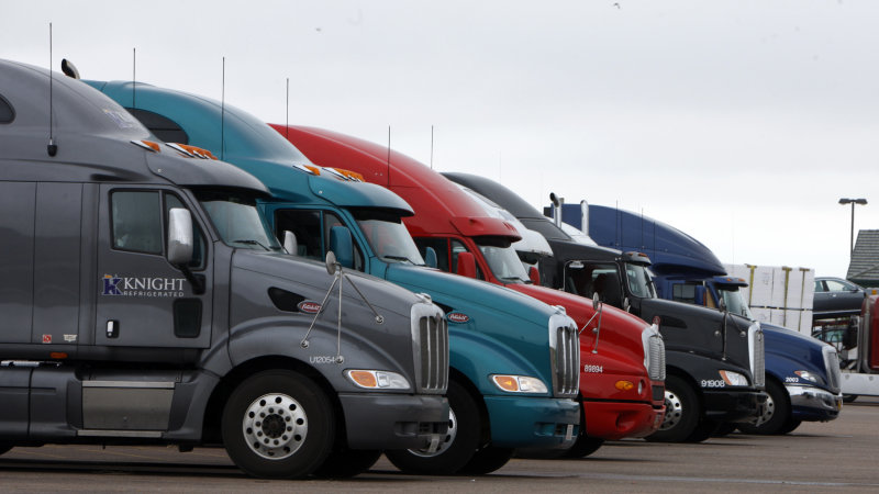 NHTSA Mandates Stability Control for Big Rigs and Large Buses