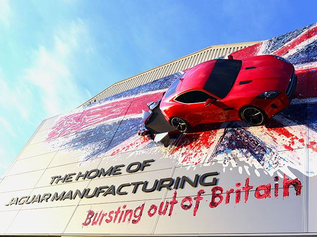 What's The Biggest Car Company In Britain?
