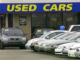 Buy a Used car: Everything You Need to Know