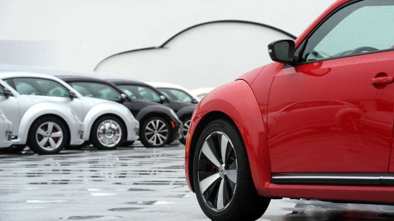 Cost-Cutting Measures put VW Beetle in Jeopardy