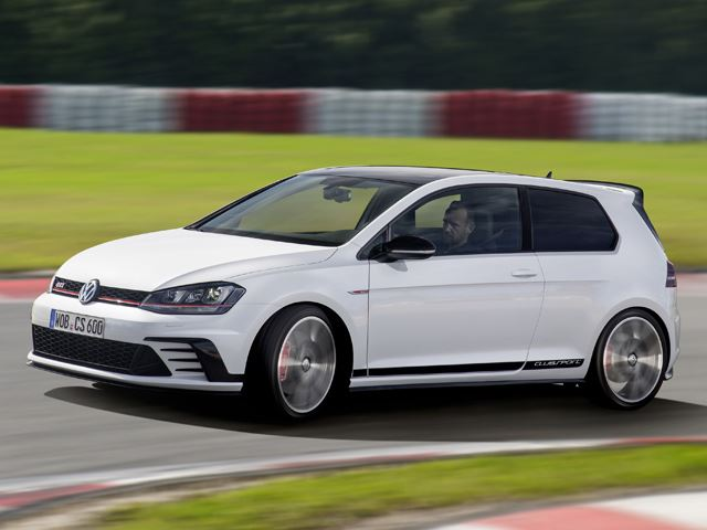 Volkswagen Celebrates The GTI's 40th Birthday the Only Way It Knows How