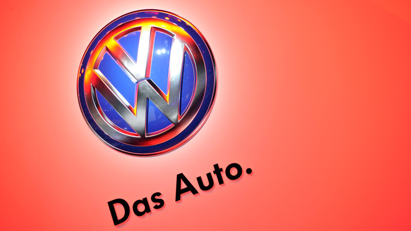 'Das Auto' done at VW
