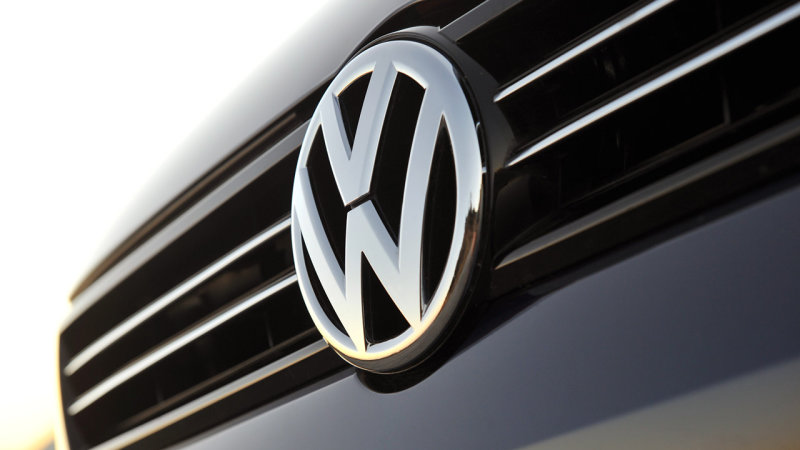 VW Investors Want Independent Probe Of Diesel Scandal
