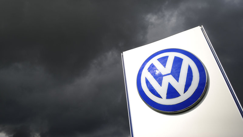 VW Halts Sale in Europe of New Cars Linked to Emissions Scandal