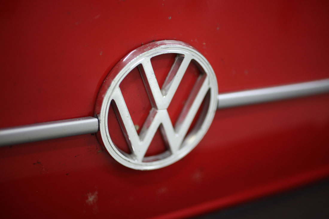 VW Group to Split Brands Under Four Holding Companies