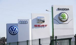 German Carmakers Recall 630,000 Diesel Vehicles In Europe