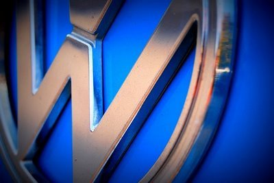 VW Top as Germans Neglect Cars