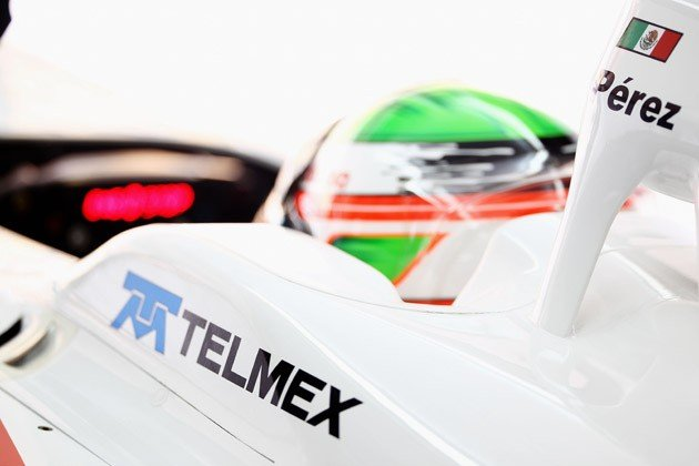 Mexico in contention to host a Formula 1 grand prix?