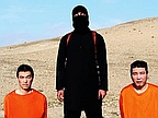 ISIS Threatens to Kill 2 Japanese Hostages Unless Tokyo Pays $200 Million
