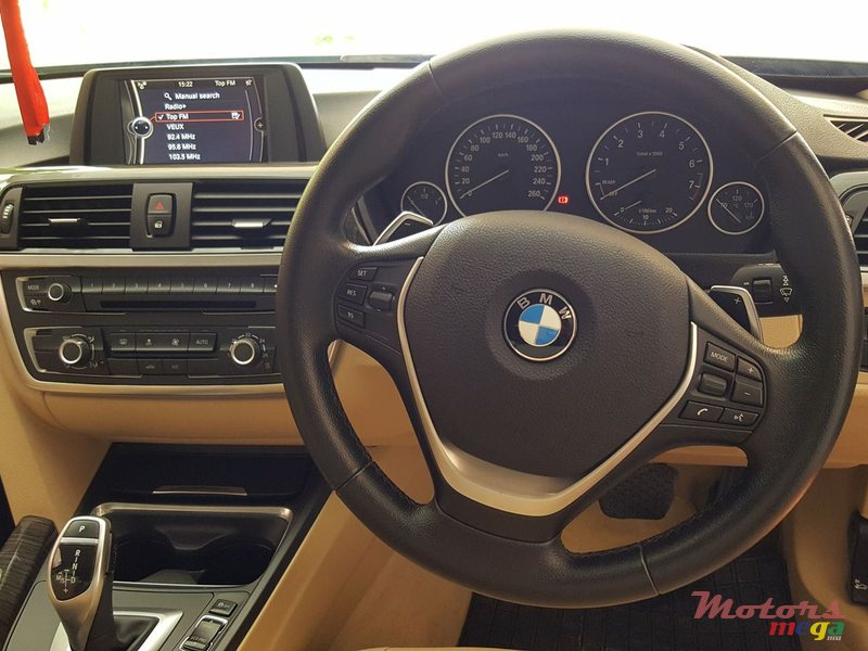2012 BMW 320 in Terre Rouge, Mauritius - 2