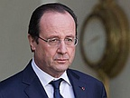 French President Hollande Tells TIME Private Life Sometimes 'a Challenge'