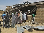 At Least 44 Killed, 47 Injured in Twin Bomb Blasts in Central Nigerian City Jos