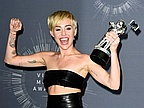 The 2014 MTV VMAs: The winners and nominees