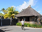 Le Flamboyant Hotel Saved By The Union-Beau-Vallon Group