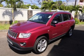 2012' Jeep Compass 2.0 CRD