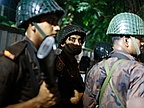 'God wants you to die': Dhaka's long night of terror