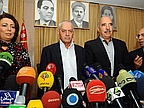 Tunisian Mediator Group Wins Nobel Peace Prize for Aiding Move to Democracy