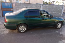 2000' Rover 420 Moteur nissan ,twin cam 16valv