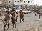Yemen Conflict: Dozens Killed in Aden heavy Shelling