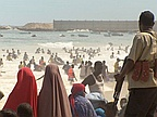 Somalia: 20 Dead in Gun and Bomb Attacks at Lido Beach