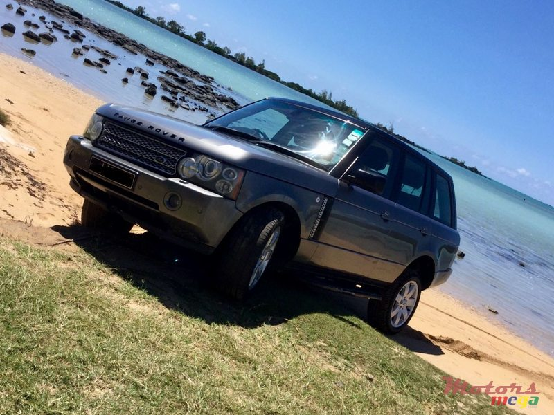 2007 Land Rover Range Rover Classic vogue in Grand Baie, Mauritius - 2