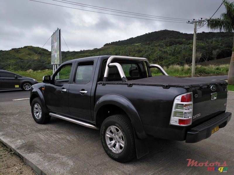 2011 39 ford ranger 4x4 3 0tdci vendre 510 000 rs dona mil rose hill quatres bornes maurice. Black Bedroom Furniture Sets. Home Design Ideas