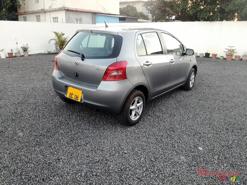 2006 Toyota Yaris Manual in Roches Noires - Riv du Rempart, Mauritius - 2