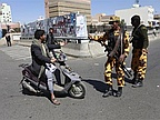 Yemen Says Regains Ministry Compound, 12 Militants Killed