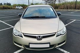 2007' Honda Civic 1.6 LXI