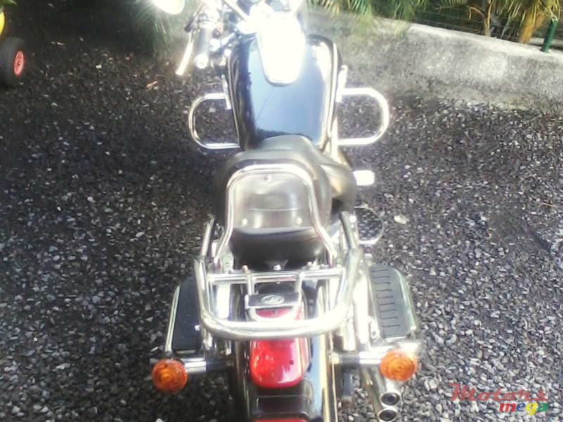 2004' Lifan 150cc ,model Harley Davidson for sale - 34,000