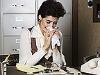 Tears and Fears: Dealing With a Crying Colleague
