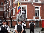 The UK Government is Refusing to Give Julian Assange Safe Passage to Go to Hospital