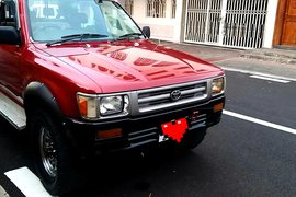 1993' Toyota Hilux any
